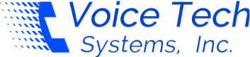 Voice Tech Systems Inc